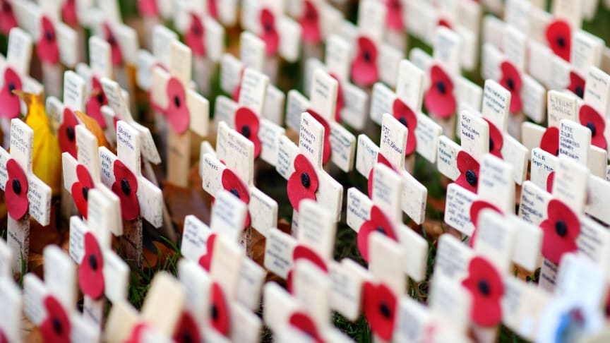 University to explore social isolation and loneliness among war widows