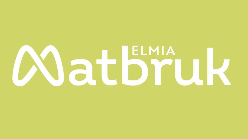 Elmia lanserar ny mässa - Elmia Matbruk