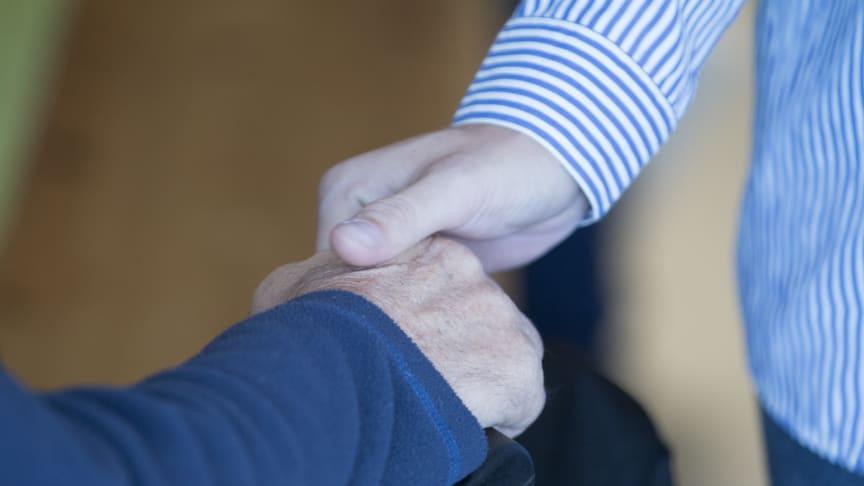 Sårbare ældre i Rudersdal: Hjemmeplejen er god