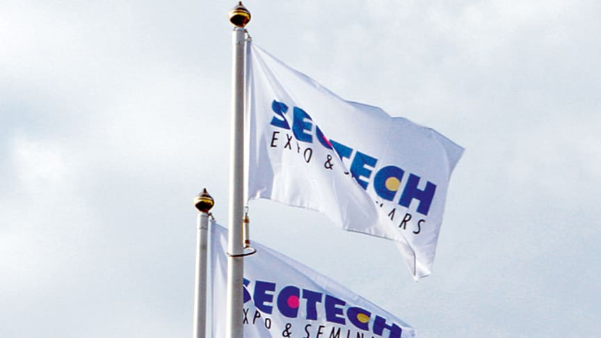 Sectech Expo & Conferences/Sweden