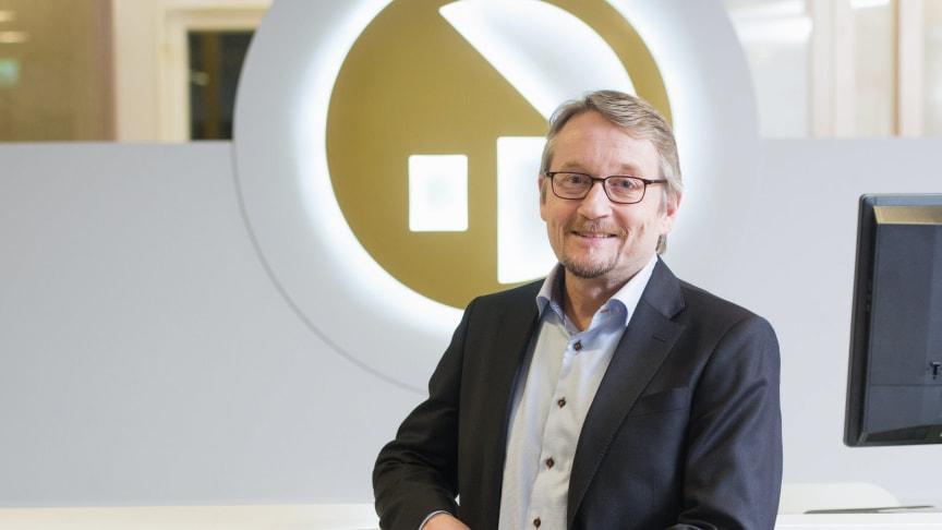 SigtunaHem, med VD Göran Langer, satsar på nytt affärssystem från Aareon Nordic.