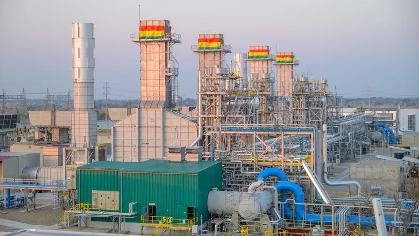 Kraftverket De Warnes invigdes i mitten av september. Därmed kan alla tre kraftverk börja leverera totalt ytterligare 1 gigawatt till det bolivianska elnätet.