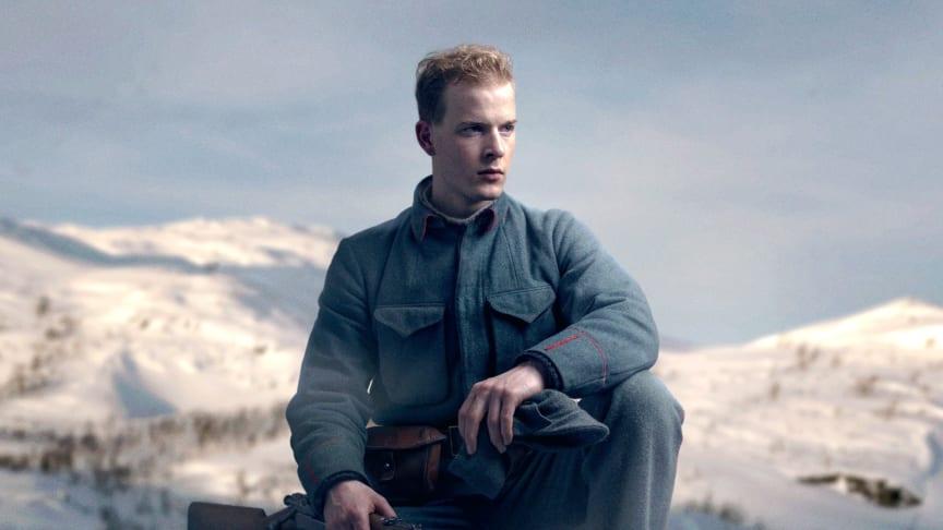 «Kampen om Narvik» er i gang igjen – Her er første trailer, på dagen 81 år etter kampene startet
