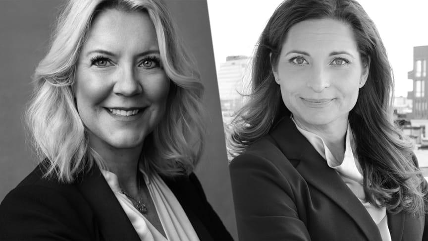 Maria Pellborn, Realtid och Ann-Charlotte Baudin, Lexy