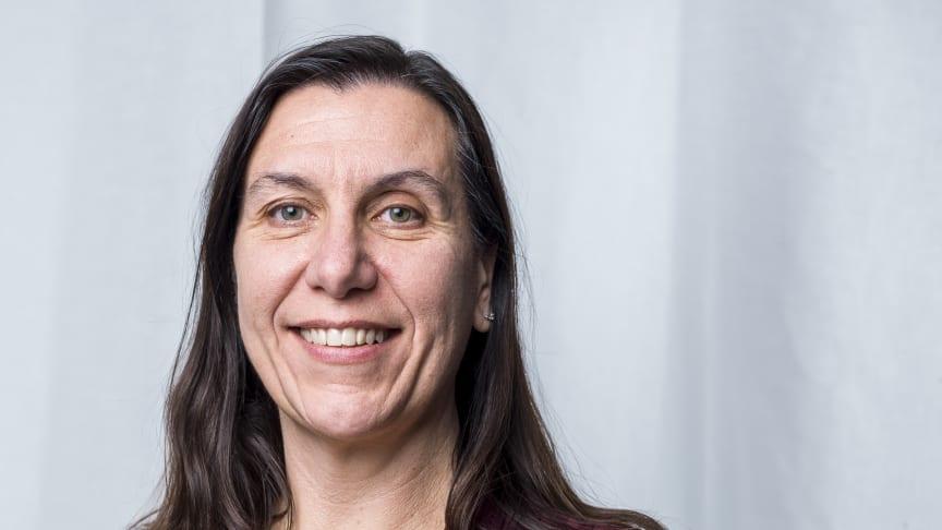 Eva Lendic Edlund, vd Umeå Energi El
