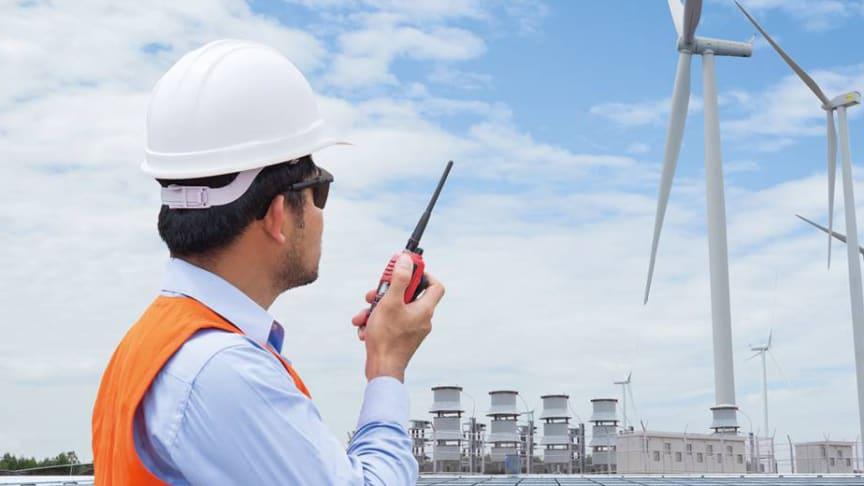 Wien valde Advenicas datadioder för att skydda energiinfrastrukturen