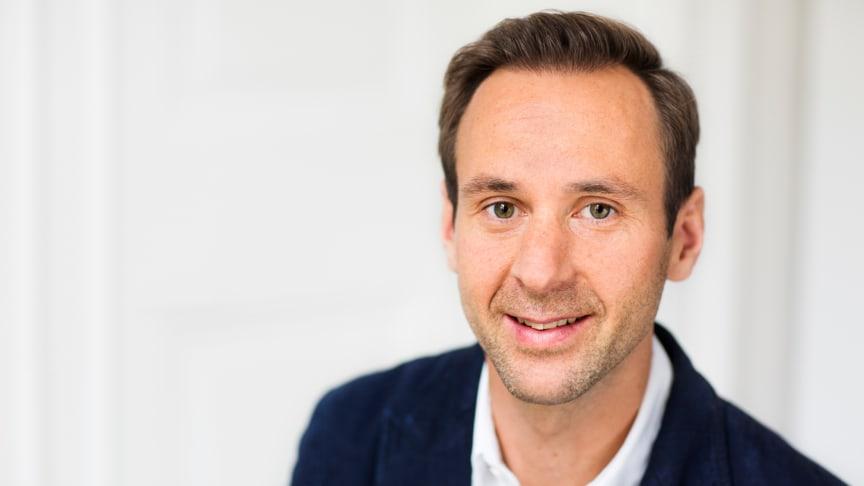 Johan Forsberg, Projektutvecklingschef på I am Home