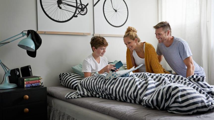 Telenor lanserer God som Ny og vil fra nå av selge brukte SWAP-mobiltelefoner i Norge fremfor å transportere disse til utlandet