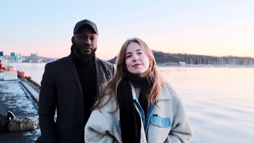 Det blir ikkje festival i Førde, men laurdag 4. juli kan du oppleve Selma Bolstad og Ibou Cissokho på piknik-konsert under teltduken på Festplassen i Førde. Den korona-tilpassa konserten har berre plass til hundre personar!