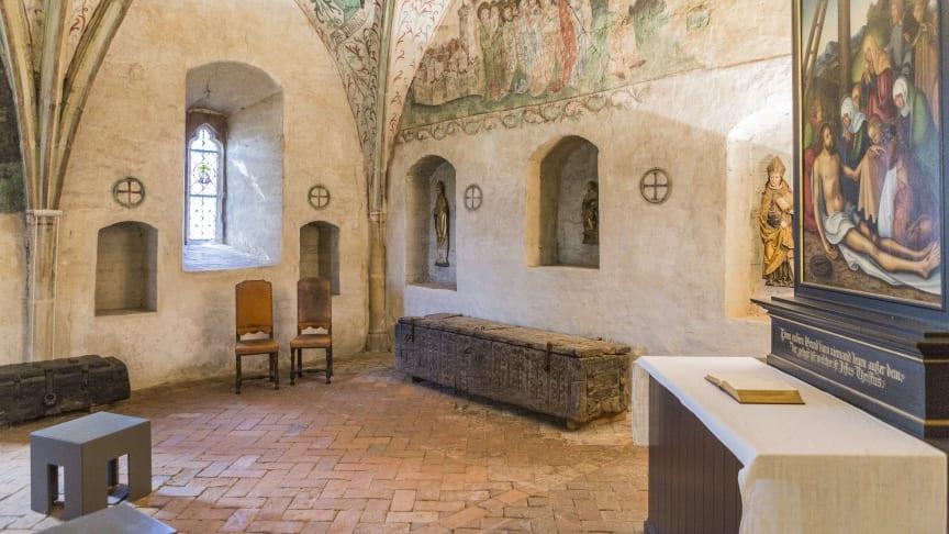 Das Reformationsjubiläum war ein touristischer Schwerpunkt des Jahres 2017 (TMB-Fotoarchiv/Steffen Lehmann)