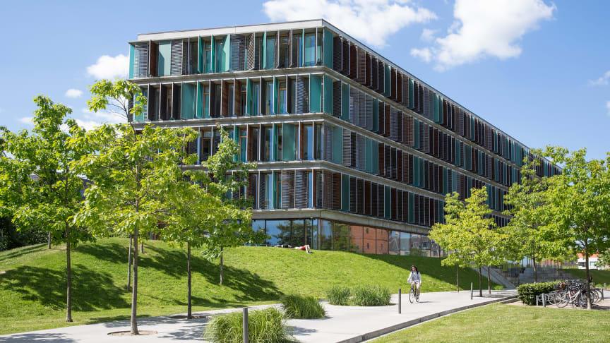 Campus, Copenhagen Business School