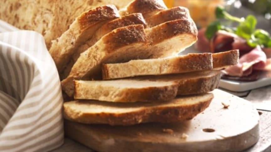 Fokus på färskt bröd en viktig hållbarhetsfråga