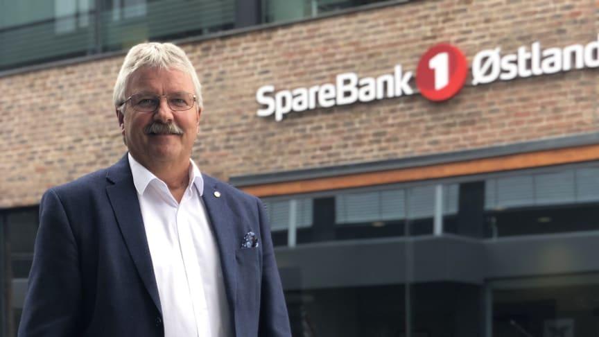 Sterkt resultat, styrket bankdrift og god kundevekst