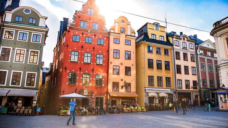 Stockholm är en av de städer där Nordic Choice Hotels gäster smidigt kan boka paketlösningar via hemsidan. Bild: Nordic Choice Hotels