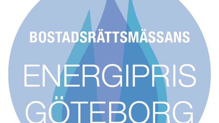 Bostadsrättsmässans Energipris Göteborg 2016 går till HSB brf Jättens Gömme i Kungälv för hållbart energiarbete.