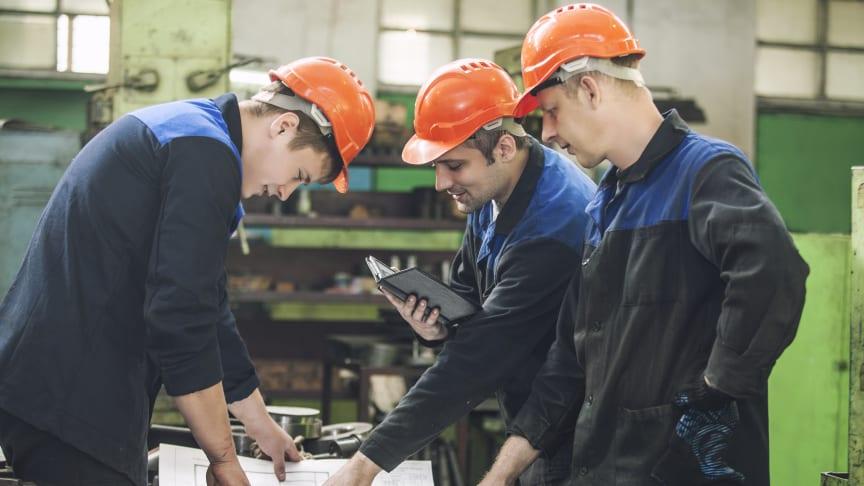 Arbejdsstyrken kommer til at forandre sig de kommende år. Der bliver flere indvandrere og færre etniske danskere i den erhvervsaktive alder.