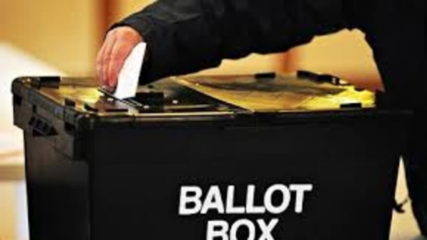 Will you be able to vote? Residents urged to check they are registered