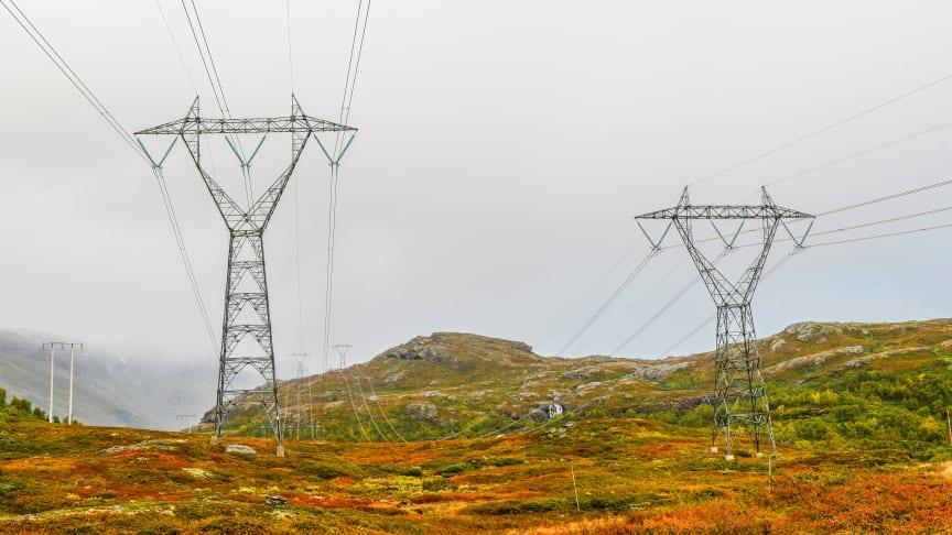 På grunn av rekordsvar norsk krone, kan strømmen bli 2000 kroner dyrere, sier leder for handelsbordet i Ishavskraft.
