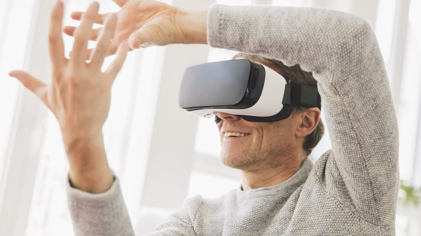 Schneider Electric satser på Virtual Reality til effektiv drift af bygninger