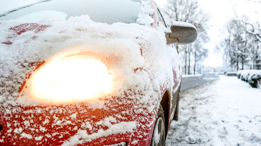 Diesel cars are being stricken by expensive cold weather fuel 'waxing' problem