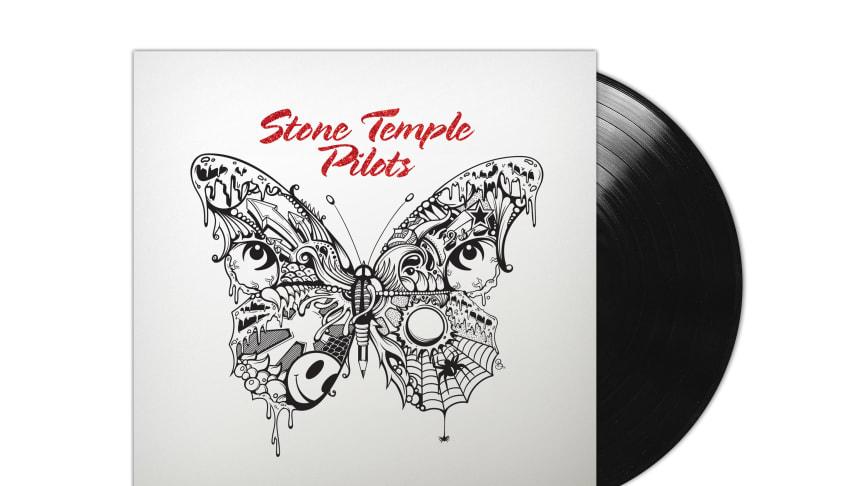 Stone Temple Pilots LP