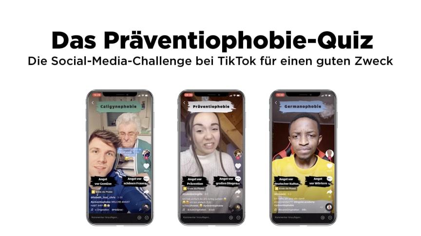 Comprix: TikTok-Challenge der Felix Burda Stiftung mit Gold ausgezeichnet.