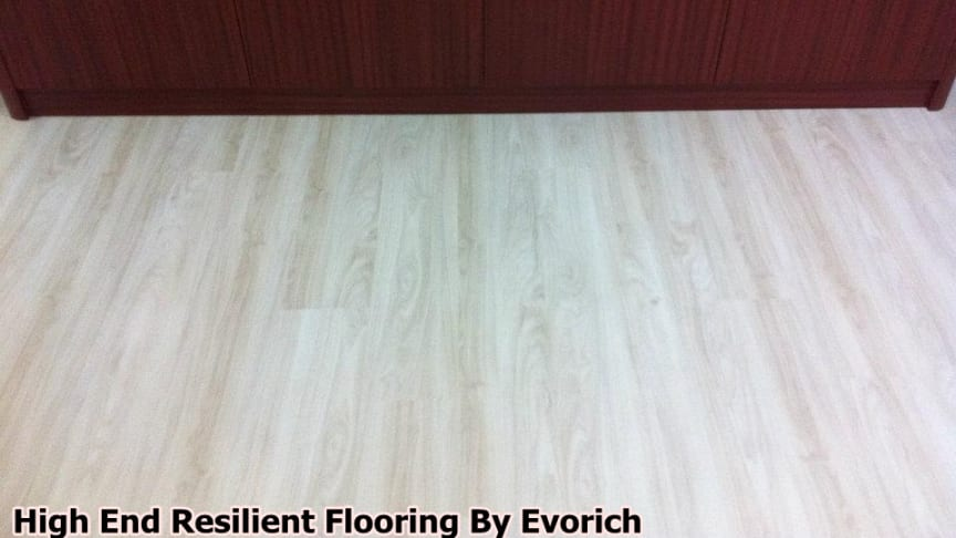 What type of flooring suits you?