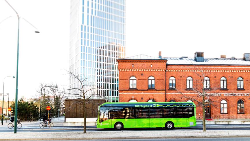 Påminnelse pressinbjudan: Skånetrafiken utvecklar dialog med kommunerna om kollektivtrafiken
