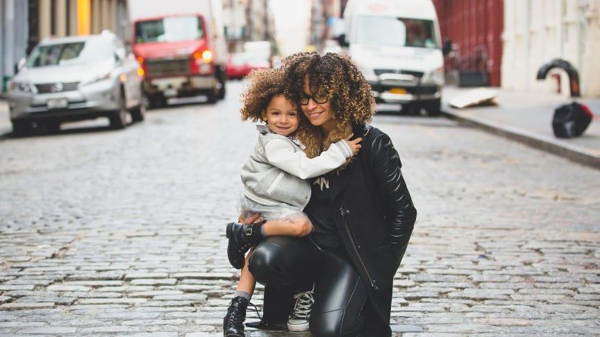 Alleinerziehende Mütter haben es in Sachen Finanzen besonders schwer