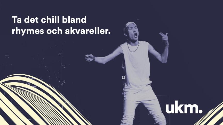 Ung Kultur Möts-festivalen i Karlstad blir digital