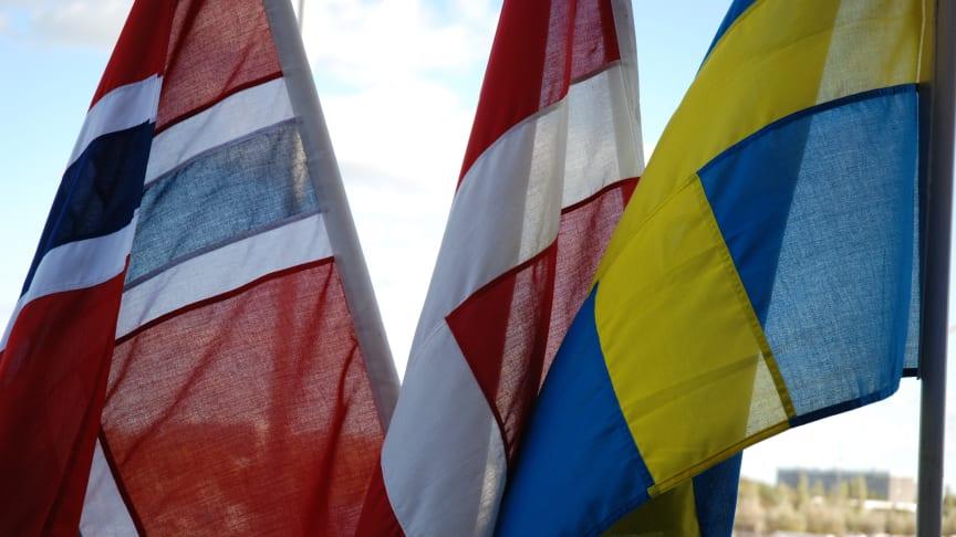 Strömstadsföretaget SamCert AB utökar det nordiska samarbetet.