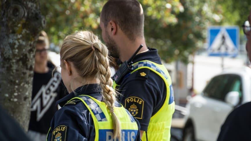 Hur kan polisen arbeta hållbart i särskilt utsatta områden?