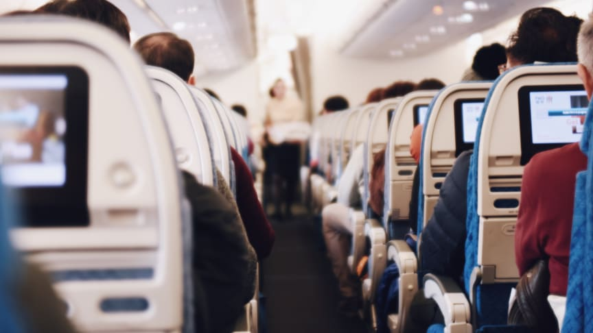 CWT Solutions Group predicts air travel prices to drop in the next two months as oil prices tumble