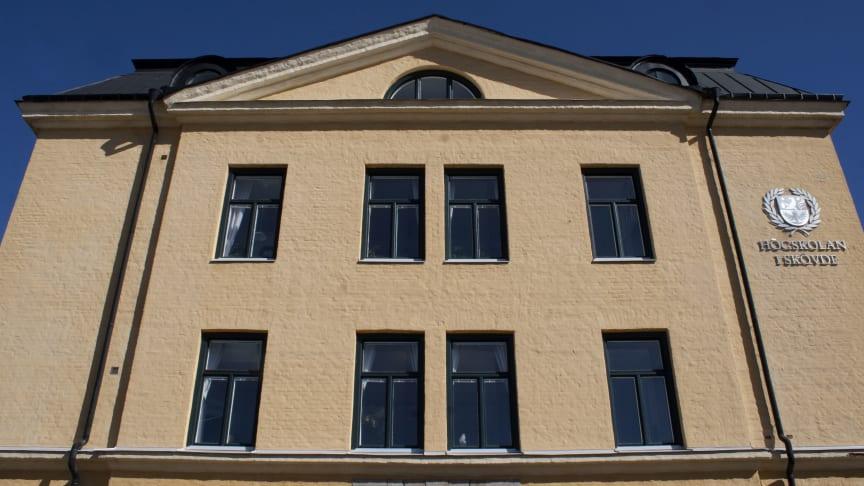 2 500 får en plats på Högskolan i Skövdes programutbildningar