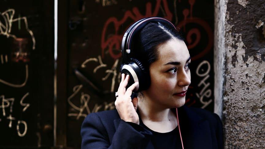 Unikt samarbete mellan internationella succén Maddy Savage och svenska Storyspot