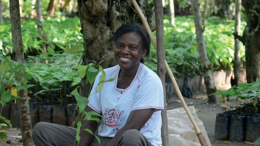 Mondelēz International Reports Strong Progress in Cocoa Life Sustainability Program