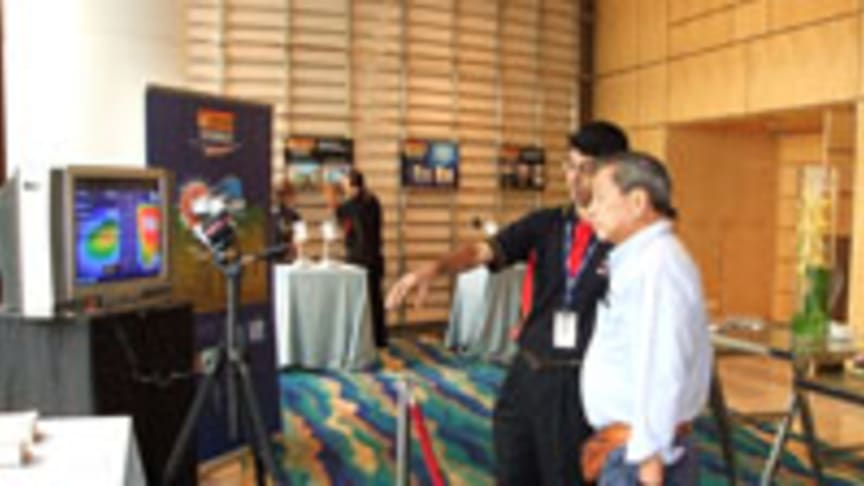 Successful launch of Jotashield Extreme in Singapore