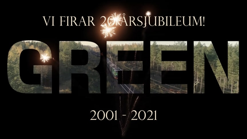 Vi firar 20-årsjubileum 2021 - Träffa Thomas Andersson