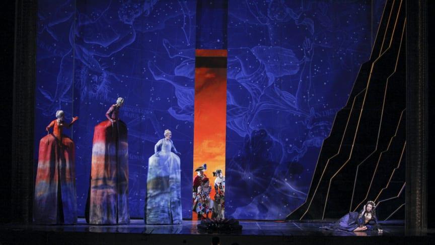 Opera på bio: Ariadne på Naxos