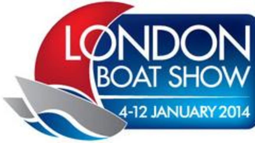 London Boat Show 2014 Ticket Savings – See Us On Stands A225 and A176