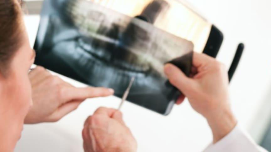SiO tilbyr ogå tannhelsetjenester for studenter.