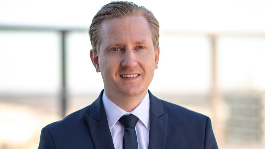 – Hittills har det ofta varit svårt att identifiera och åtgärda olika säkerhetshot eftersom många företag har en flora av olika säkerhetslösningar från olika leverantörer, kommenterar Per Söderqvist, säkerhetsexpert på Sophos.