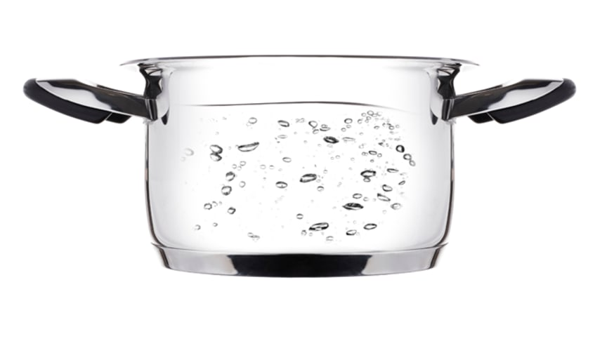 Fortsätt koka dricksvattnet i Löberöd