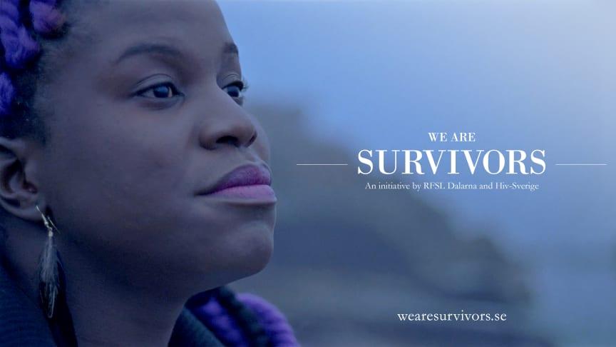 We Are Survivors – drömmen om ett nytt liv