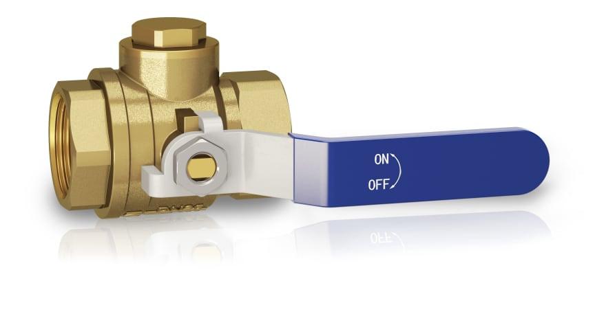 LK Armatur erweitert das Sortiment des LK 522 FilterBall - jetzt mit Magnet