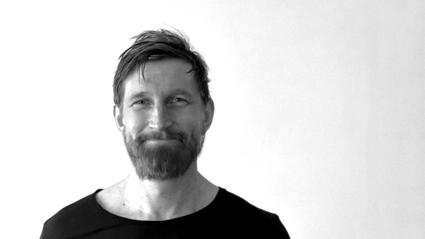 Richard Hallgren joins Food for Progress.