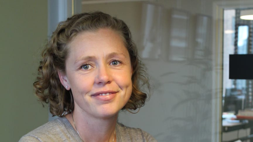 Cabi har ansat Anne Brændbye som ny seniorkonsulent