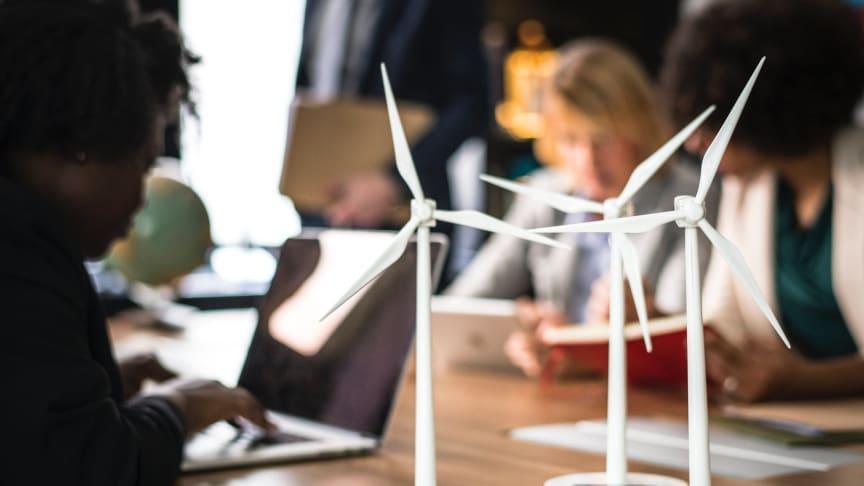 Hållbarhetsdebatten med Sveriges främsta profiler