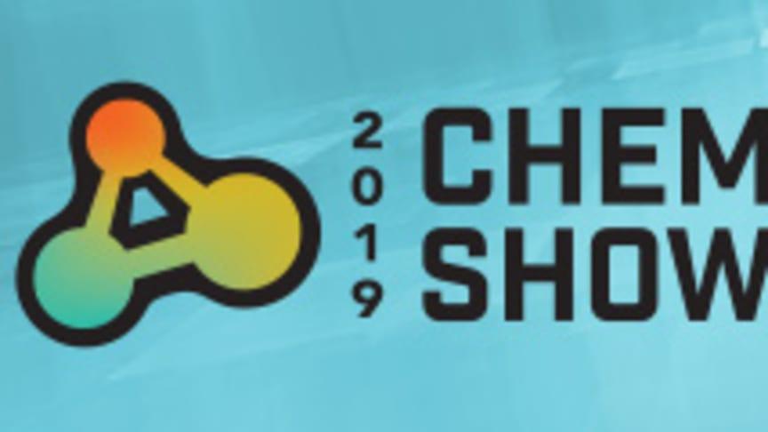 Chem Show, 22-24 October 2019, New York, US