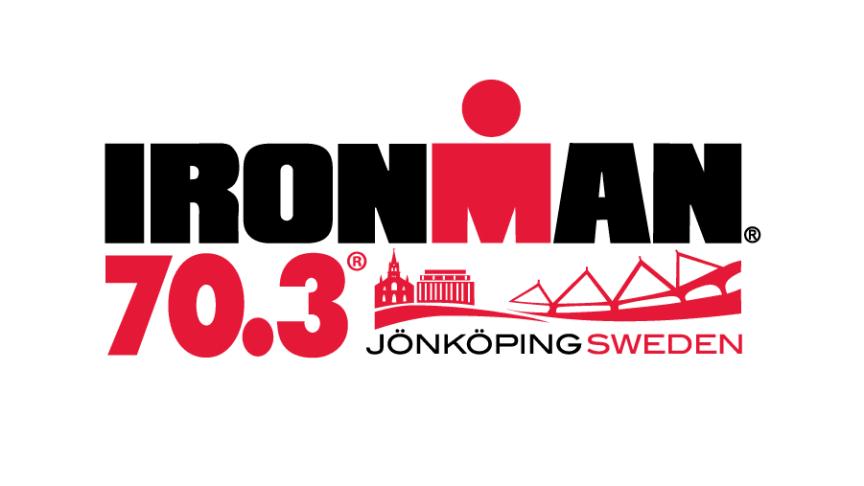 IRONMAN 70.3 till Jönköping 2016